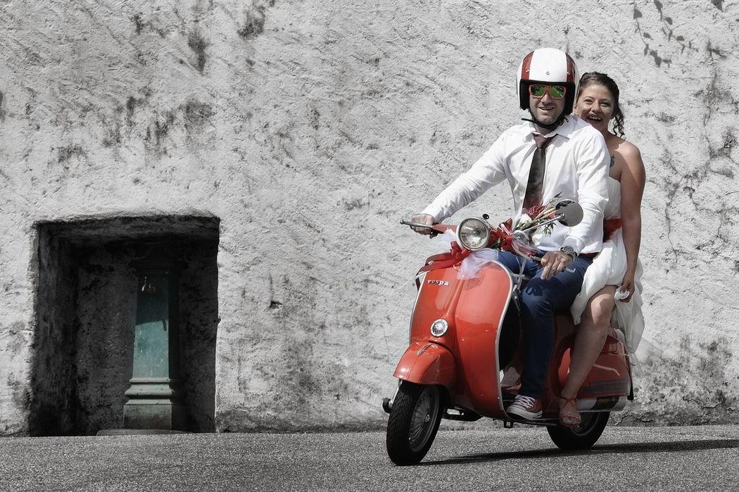 Sposa  - Mario Curti Photographer