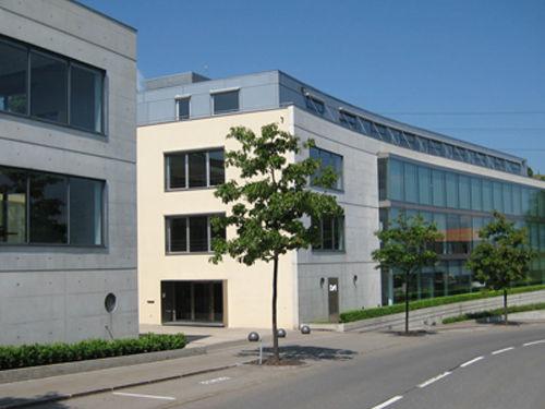 Meister Manufaktur-Shop in Wollerau