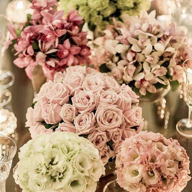 Tudo são flores - Design em Flores