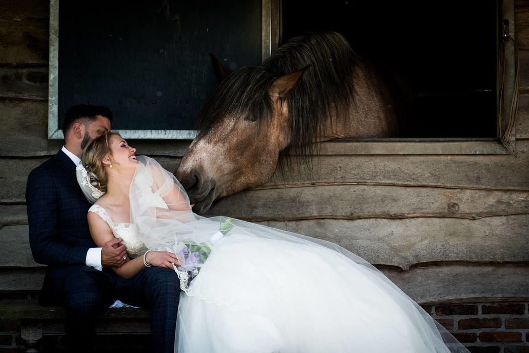 Sjurlie Bruidsfotografie