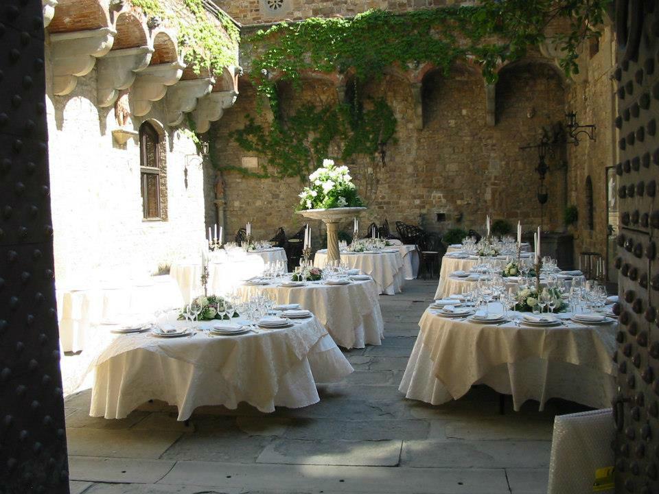 Labardifiori decorazione nozze