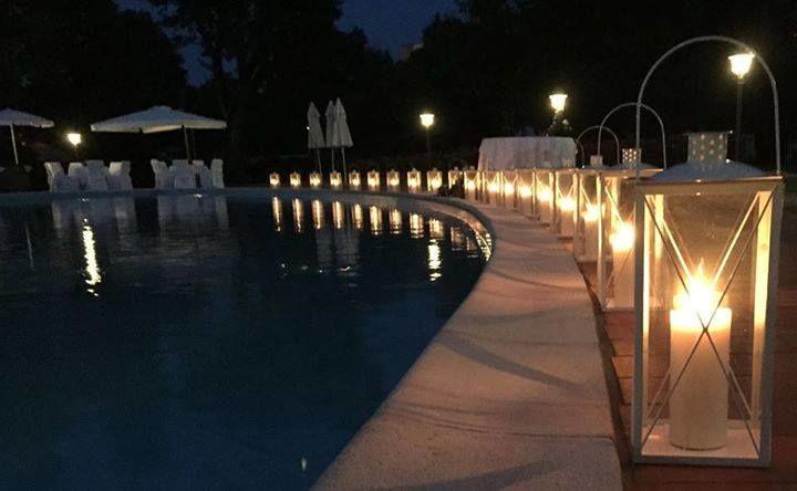 Hotel Villa dei Tigli 920 Liberty Resort