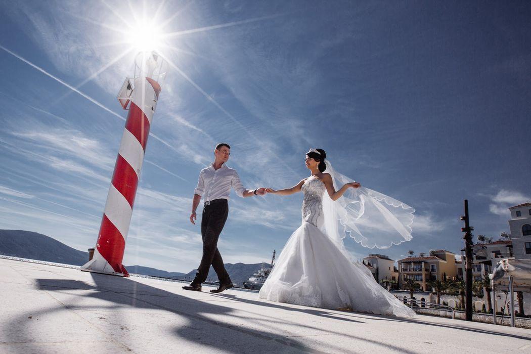 Свадебный фотограф Ольга Кочетова