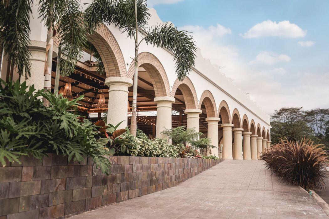 Hacienda Las Marías - Villavicencio