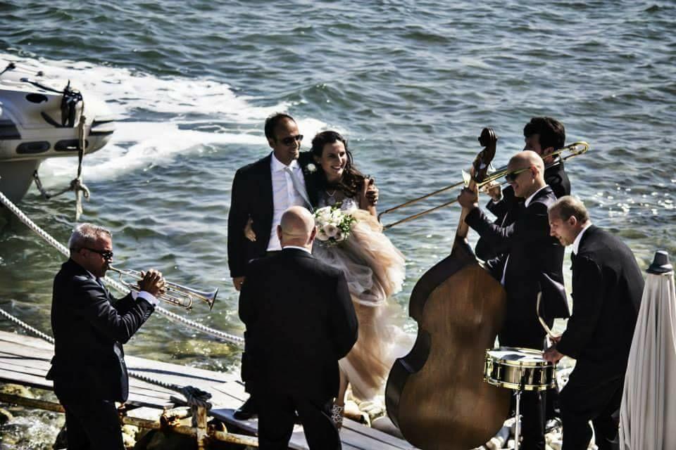 La Swing Bekos Band
