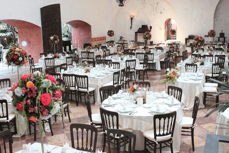Bufetes y Banquetes, organizadora de bodas y banquetes en Cuernavaca