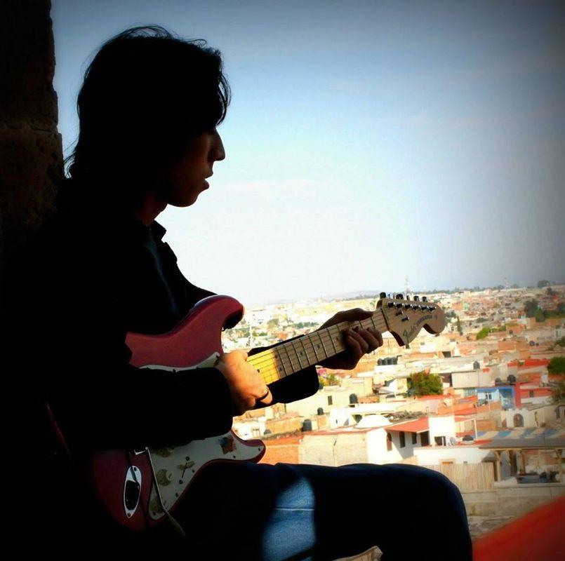 Chris Sánchez Blues Band