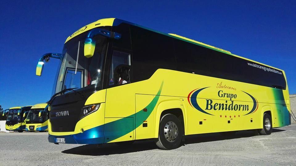 Grupo Benidorm