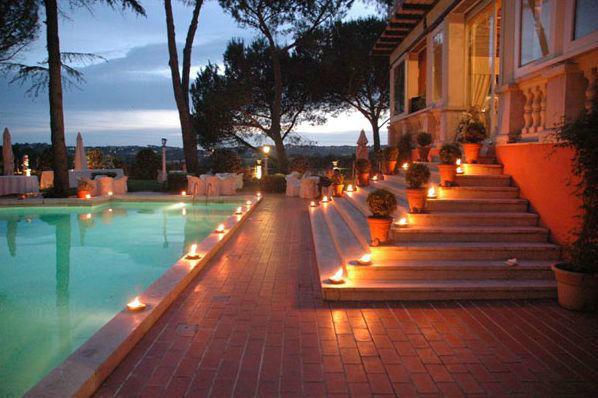 Villa Dafne Majestic