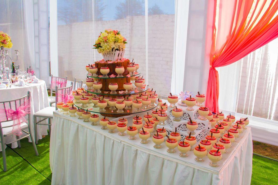 Ladys Eventos & Wedding Planner