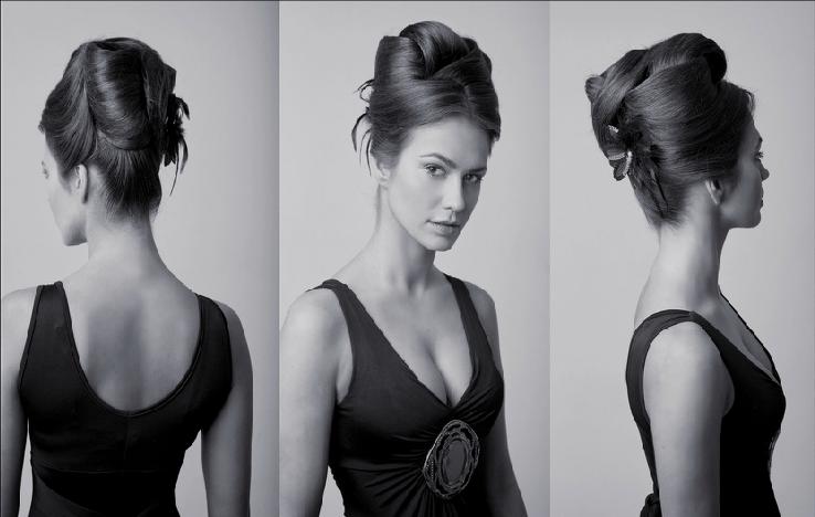 Lorena Morlote - Peluquería
