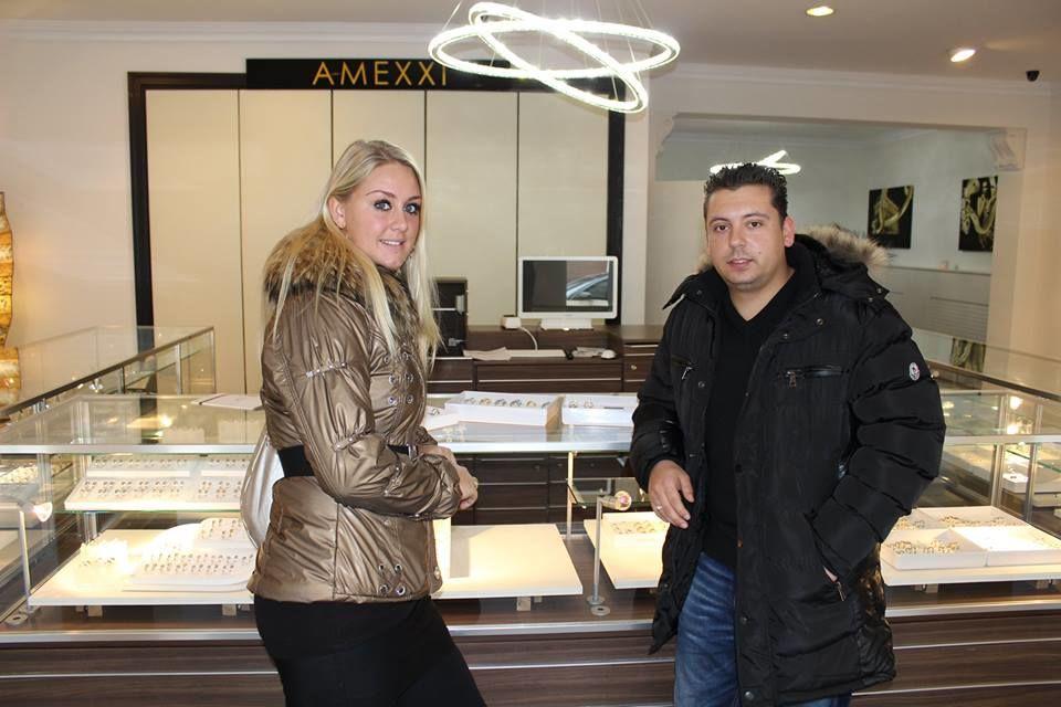 Amexxi Trouwringen Studio