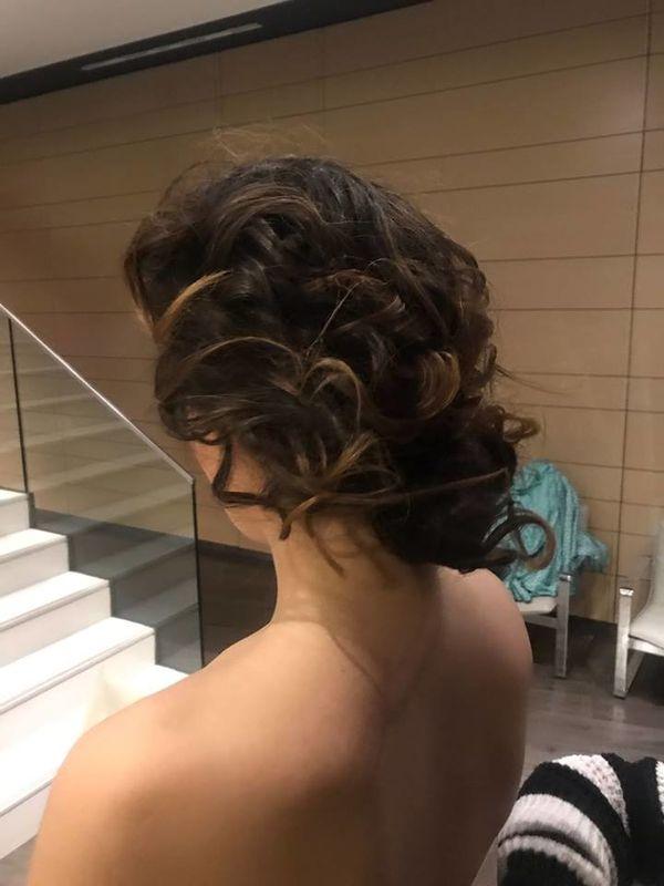 Manuel Cánovas  - Hair Stylist