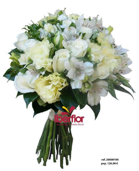 Iberflor, decoración y diseño floral