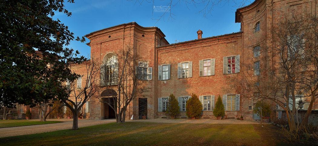 Castello Saffarone