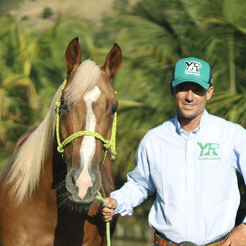 Ycambi Ranch