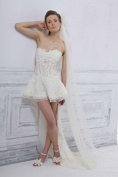Pracownia Sukien Ślubnych Jolanta Duda Koprowska