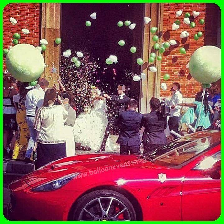 Balloon & Events