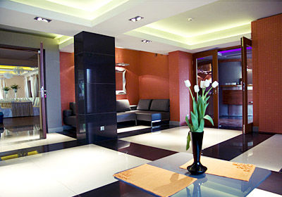 Restauracja i Hotel Agat