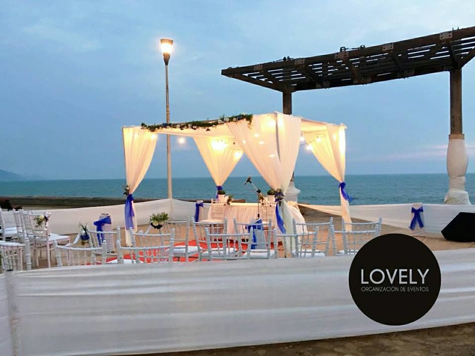 Lovely Event Planners