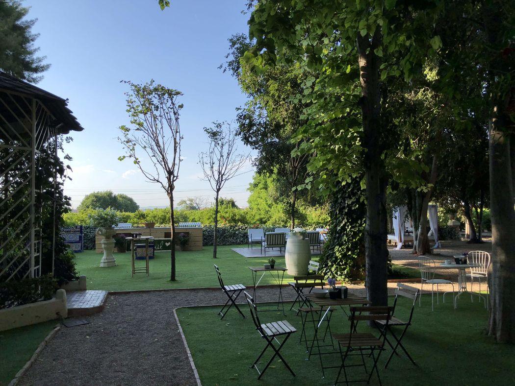 Villa Delia