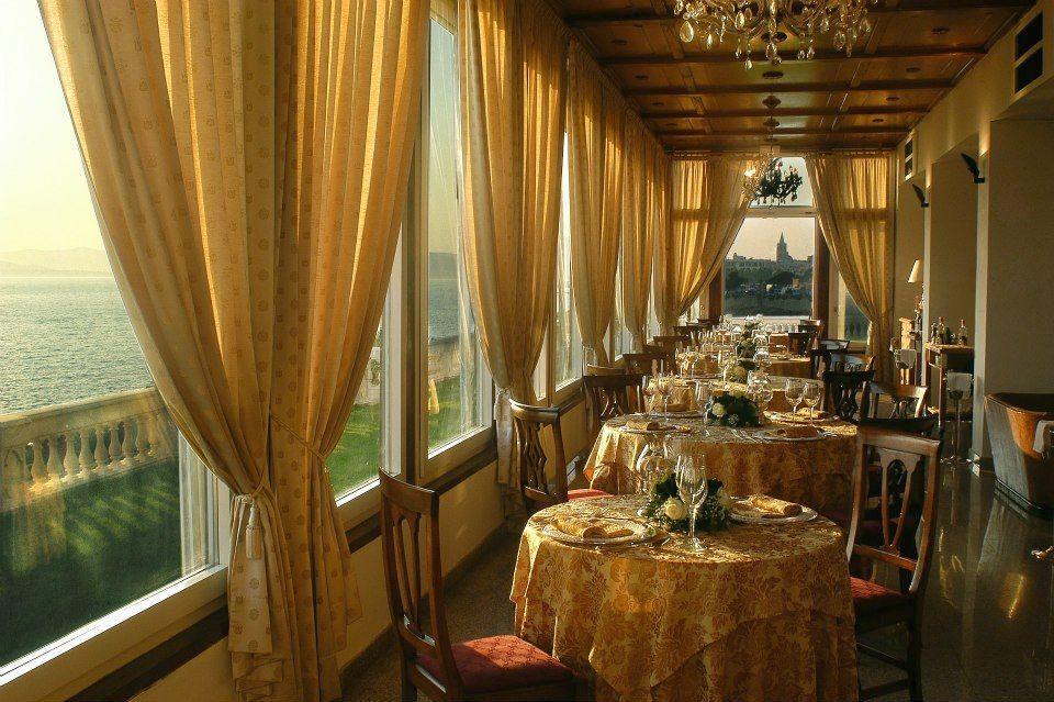 Hotel Villa Las Tronas