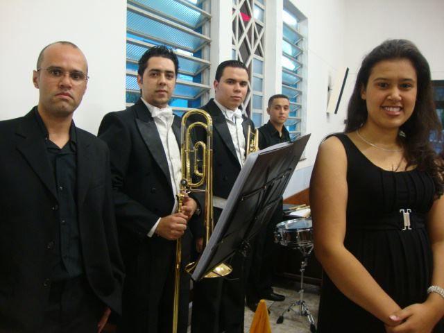 Orquestrall Cerimonial
