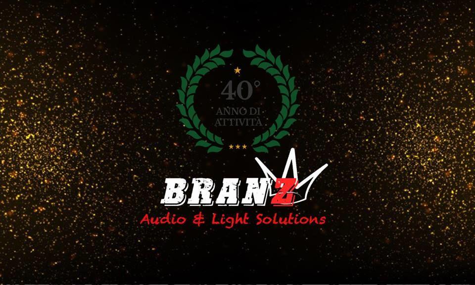 BRANZ Audio & Light Solutions