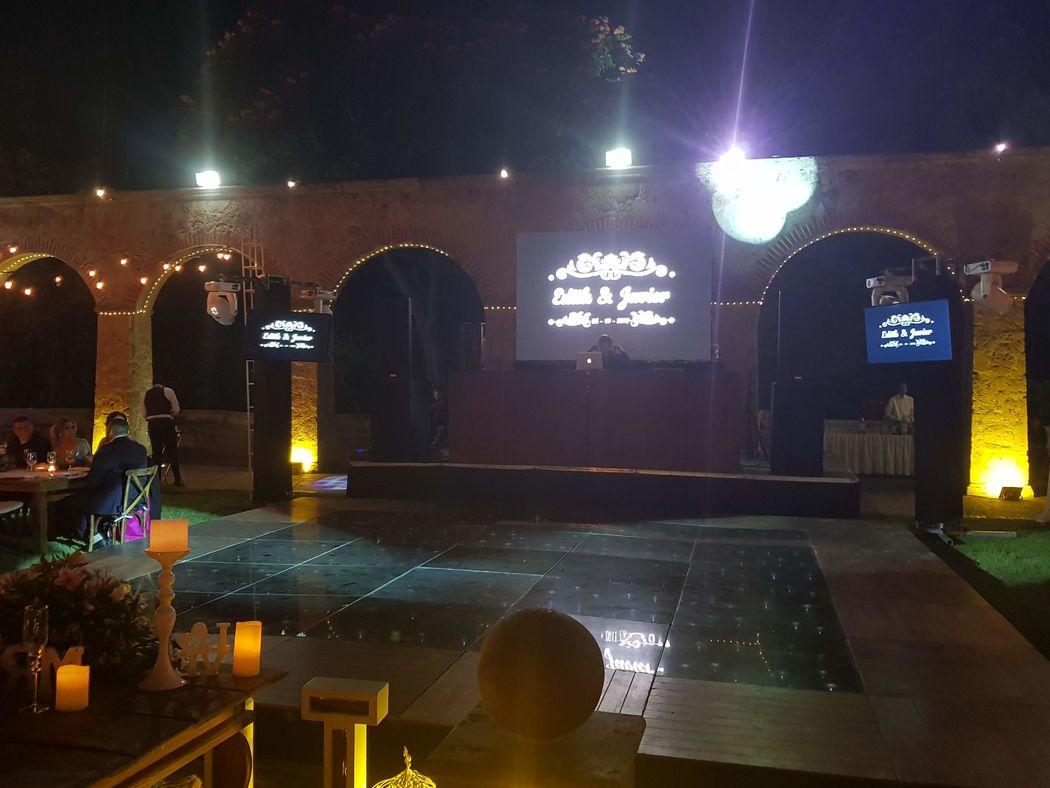 Plascencia Eventos-DJ