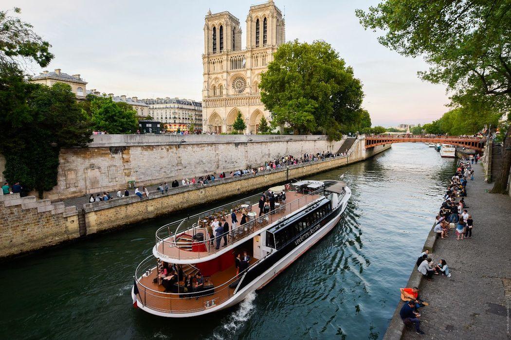 Paris Etoile