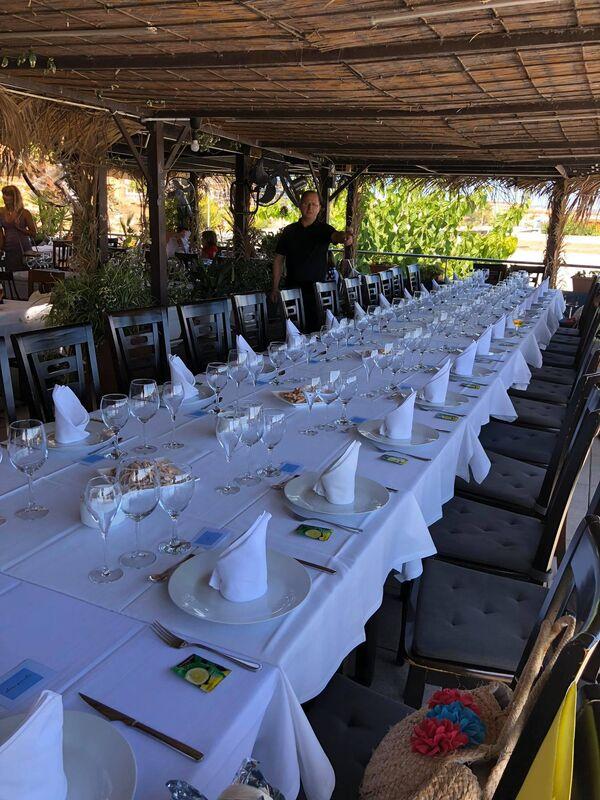 Restaurant Blau Marí
