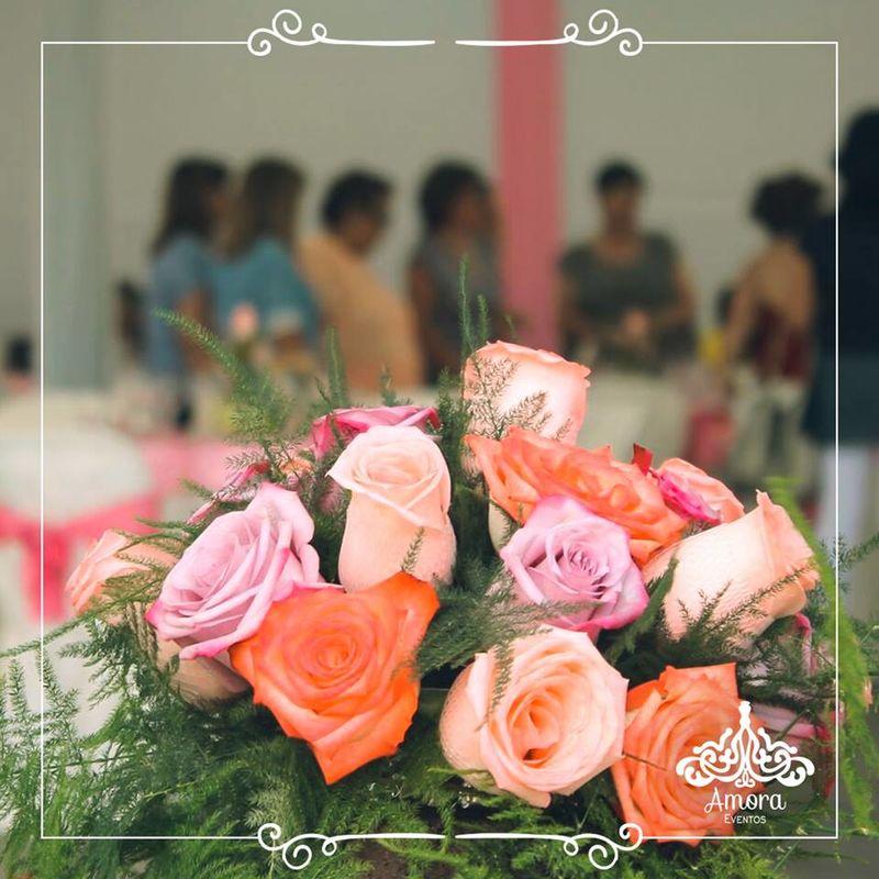 Amora eventos & handmade