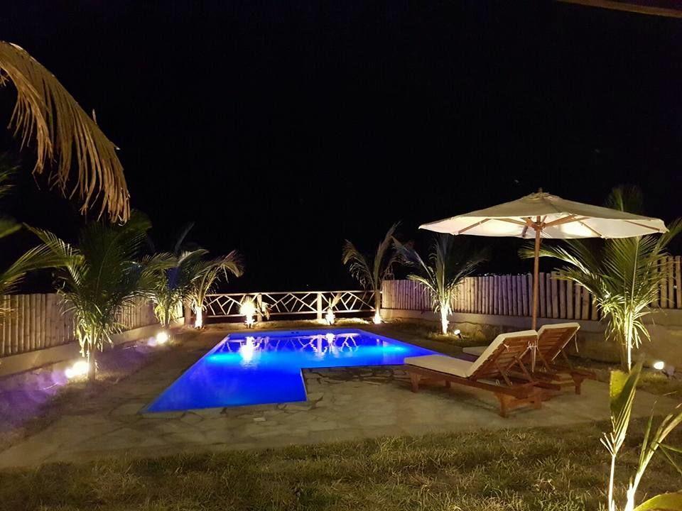 Villa Palmeras - Punta Veleros