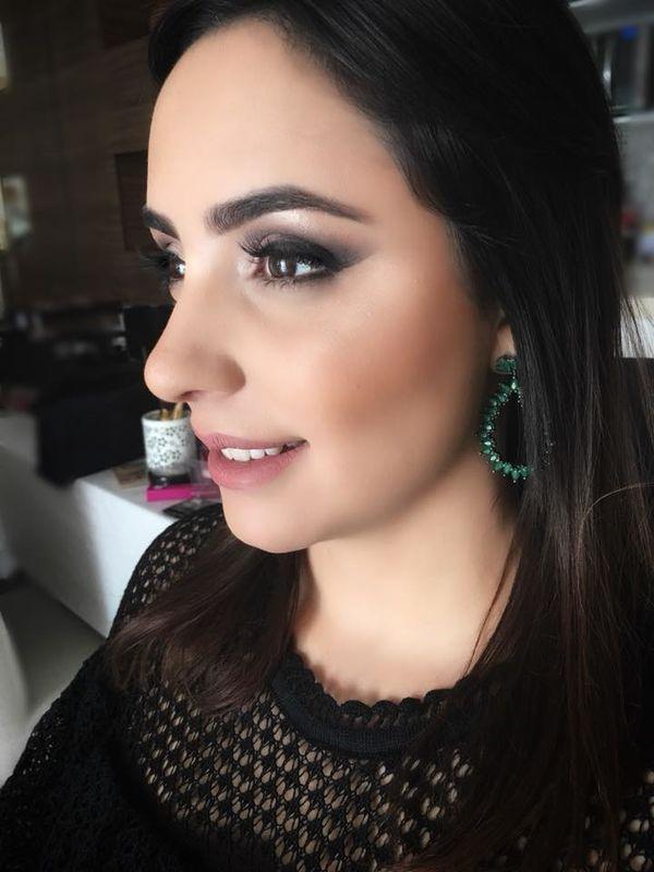 Fernanda Cumini Make Up
