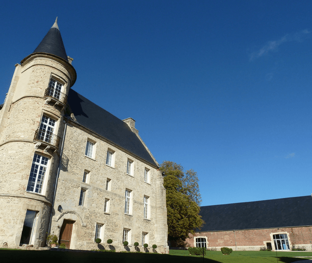 Le Domaine de Boissy le Bois