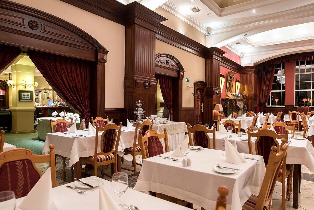 Restauracja w Zamku Neptun