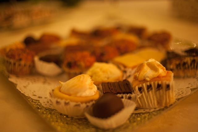 Special Quesos & Dulces