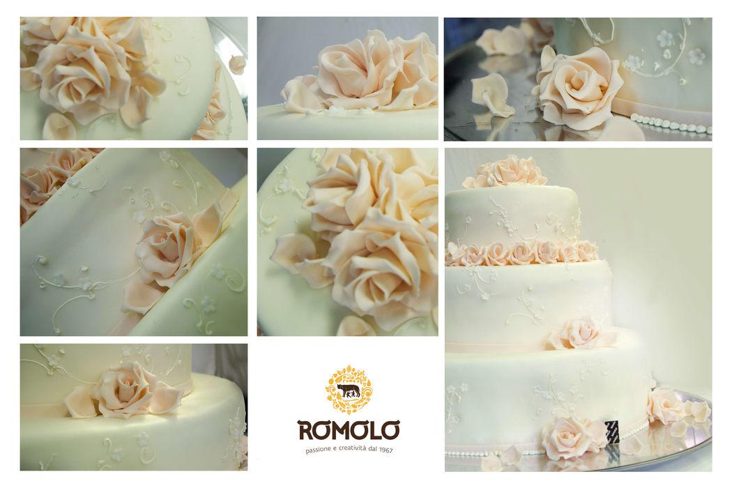 Pasticceria Romolo, a Salerno dal 1967