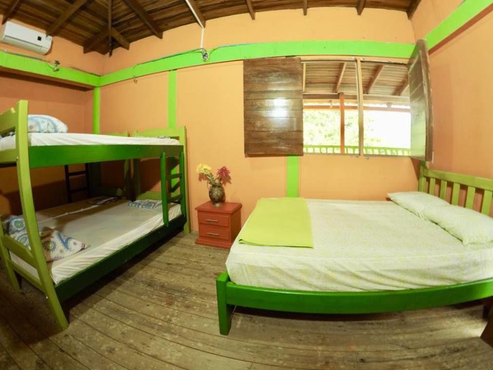 Ecohotel Gaira Tayrona