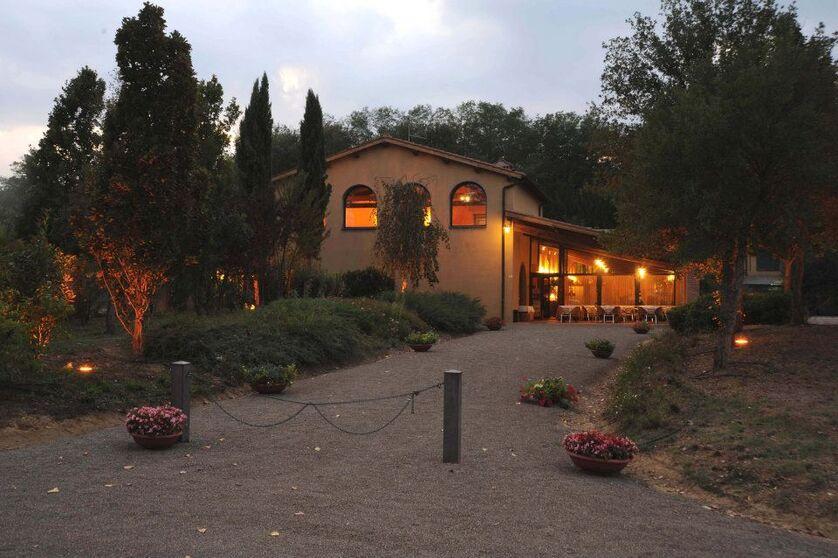 Villa Leccarda
