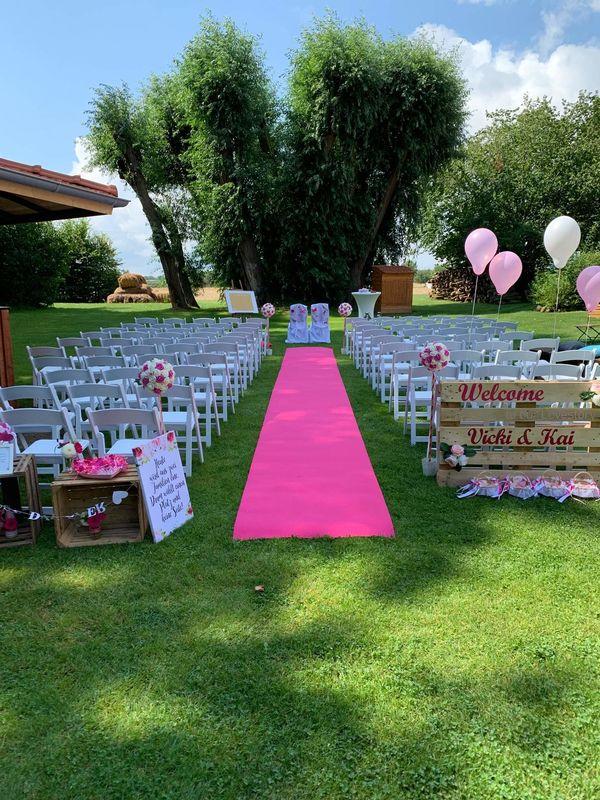 Hochzeitsplanung perfekt UG (haftungsbeschränkt)
