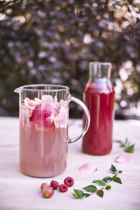 Des boissons faites maison - Dans votre petite cuisine