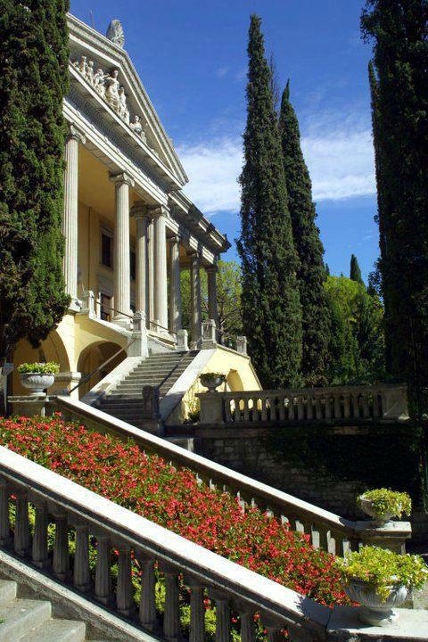 Villa Alba Eventi
