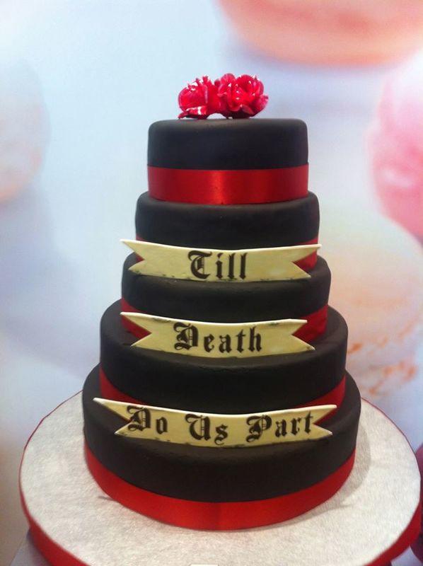 Pâtisserie Gilg : Wedding Cake