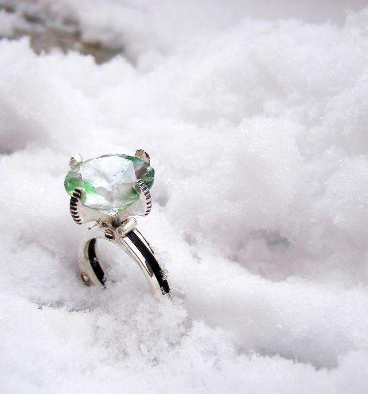 Ювелирная мастерская Sizov Jewelry