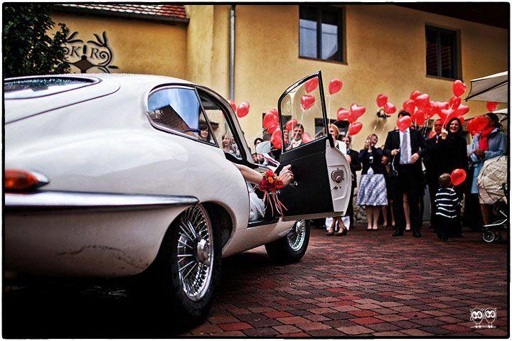 Beispiel: Hochzeitsreportage über den gesamten Tag, Foto: Kajul Photography.
