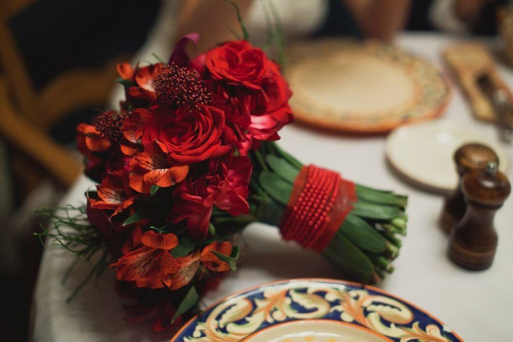 Мастерская цветов и декора FleurFabric