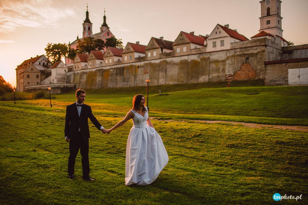 © tmphoto.pl | Tomasz Miszkiel | Fotografia ślubna i reportażowa