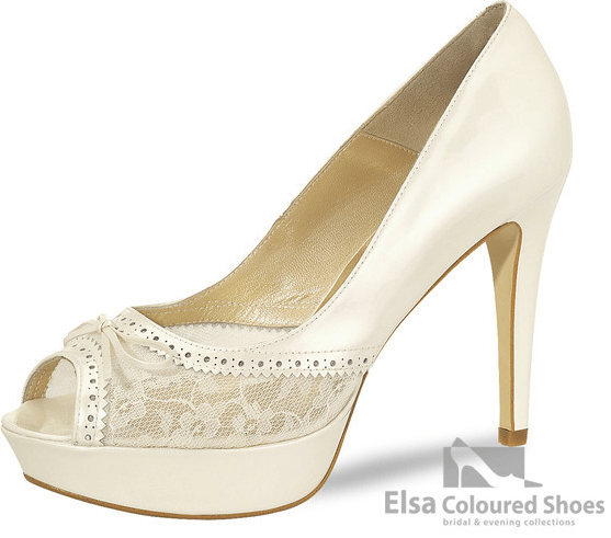 Elsa Coloured Shoes