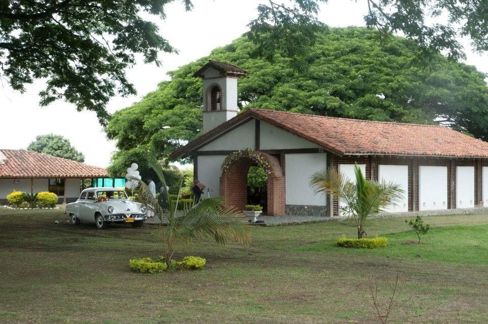 Hacienda La Selva